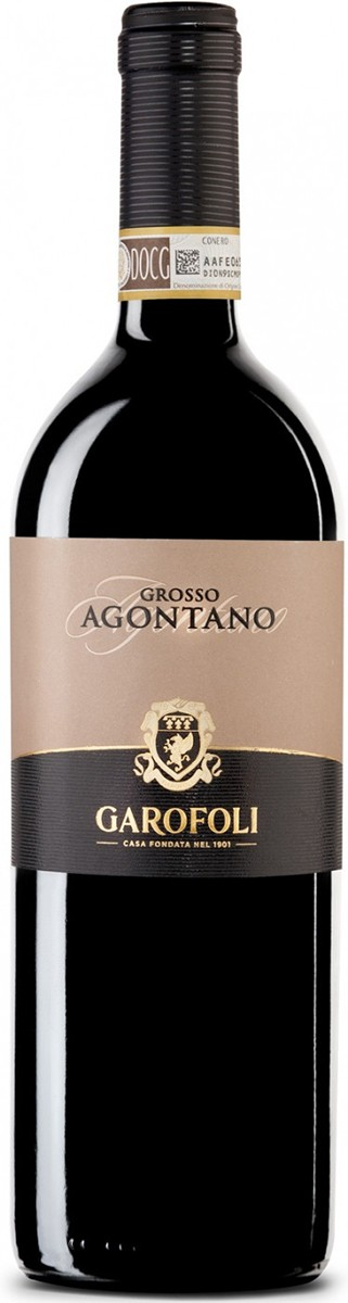 Garofoli Grosso Agontano фото