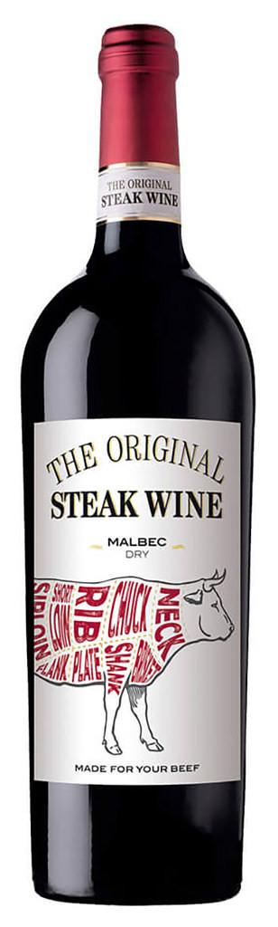 Mendoza Malbec Steak Wine фото