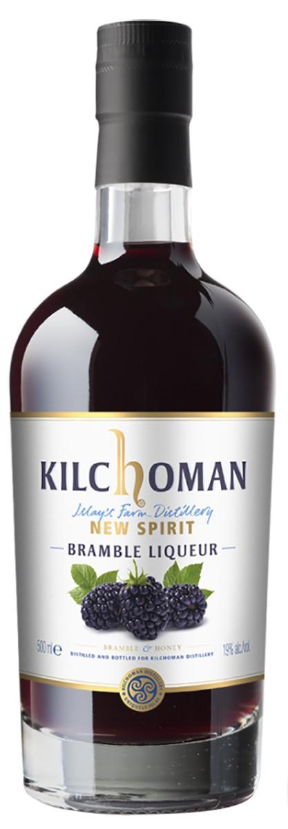 Kilchoman New Spirit Bramble Liqueur фото