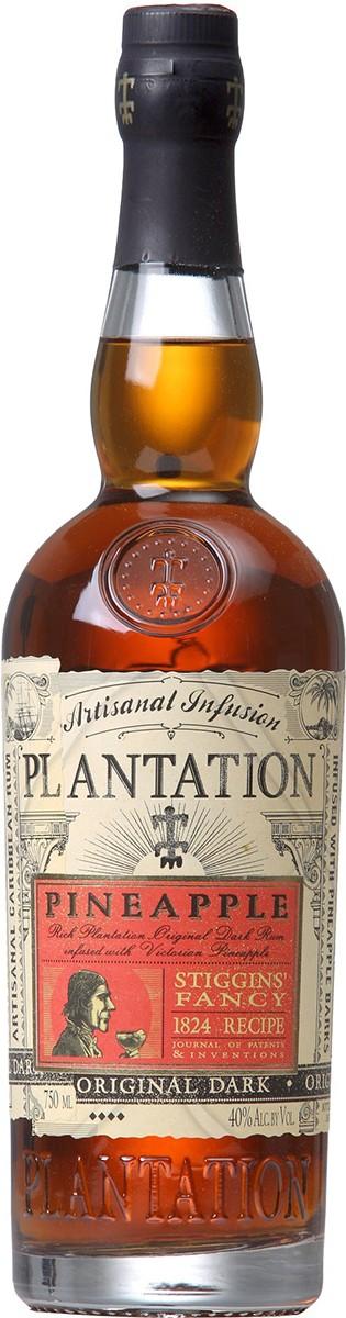 Plantation Pineapple фото