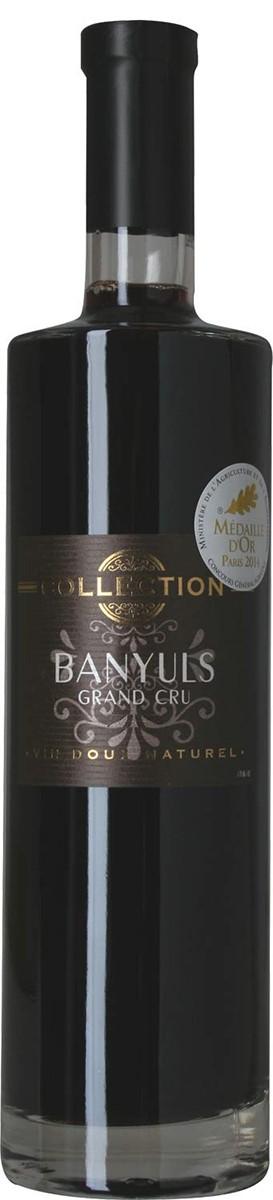 Vignerons Catalans Banyuls Grand Cru Collection фото