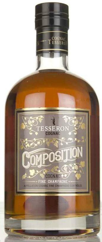 Cognac Tesseron Composition фото