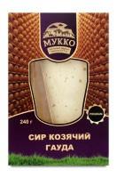 Сыр козий Гауда Мукка фото