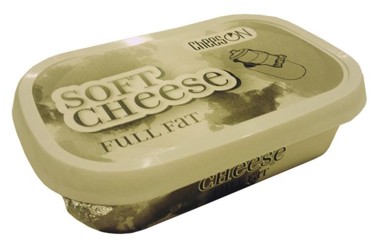 Крем-сыр Entrepinares CheesON фото