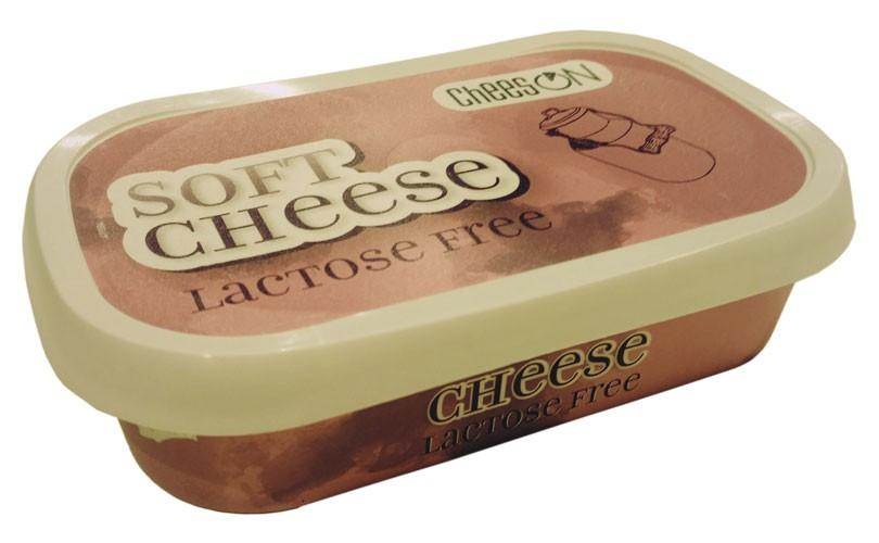 Крем-сыр Entrepinares без лактозы CheesON фото