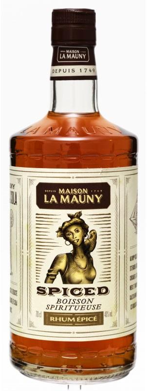 Maison La Mauny Spiced фото