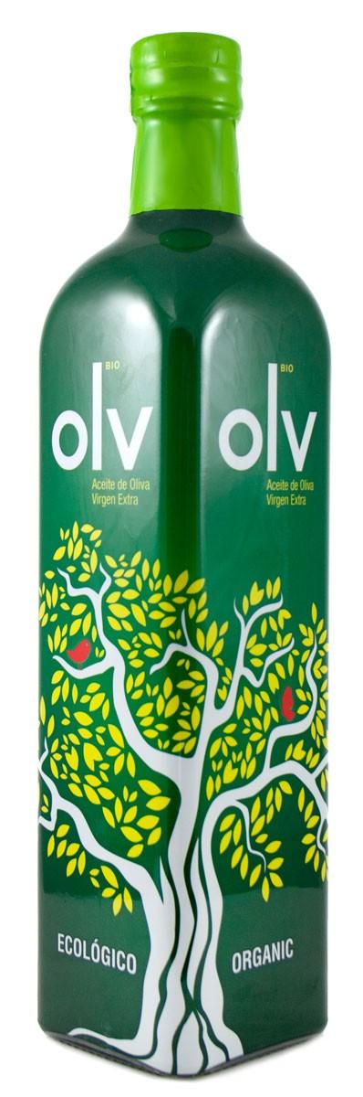 Олія оливкова Olv Extra virgin фото