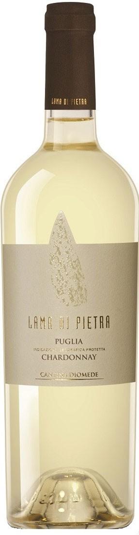 Farnese Lama Di Pietra Chardonnay фото