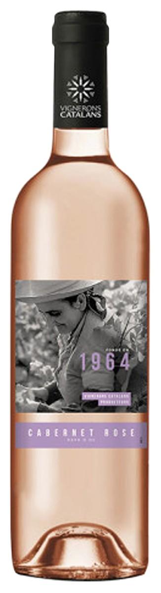 1964 Cabernet Rose Pays d'Oc фото