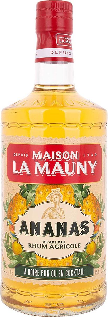 Maison La Mauny Ananas фото