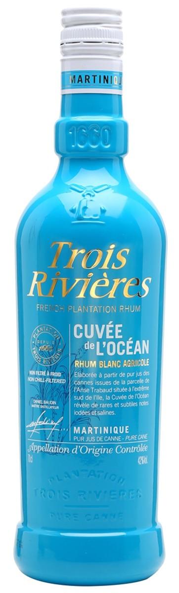 Trois Rivieres Cuvee de L'Ocean фото