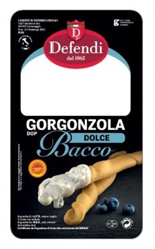 Defendi Gorgonzola dolce Bacco фото