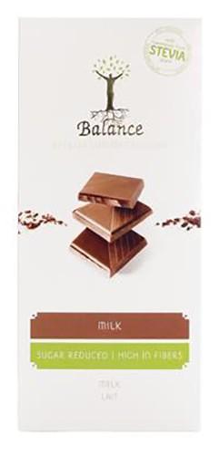 Шоколад молочный без сахара Klingele фото