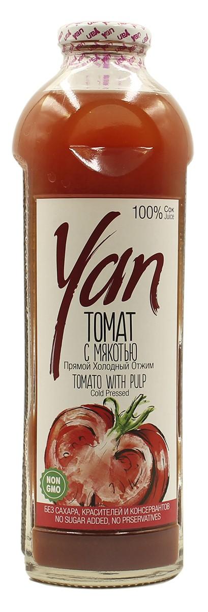 томатный YAN фото
