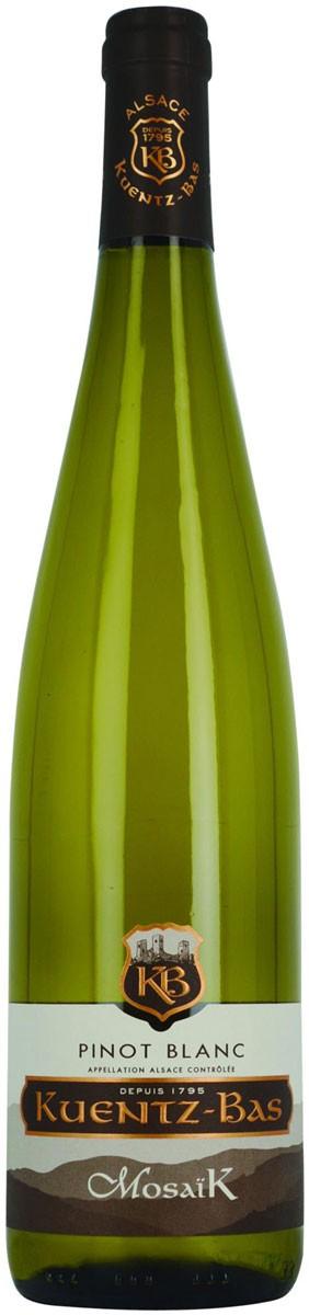 Kuentz-Bas Pinot Blanc Mosaїk фото