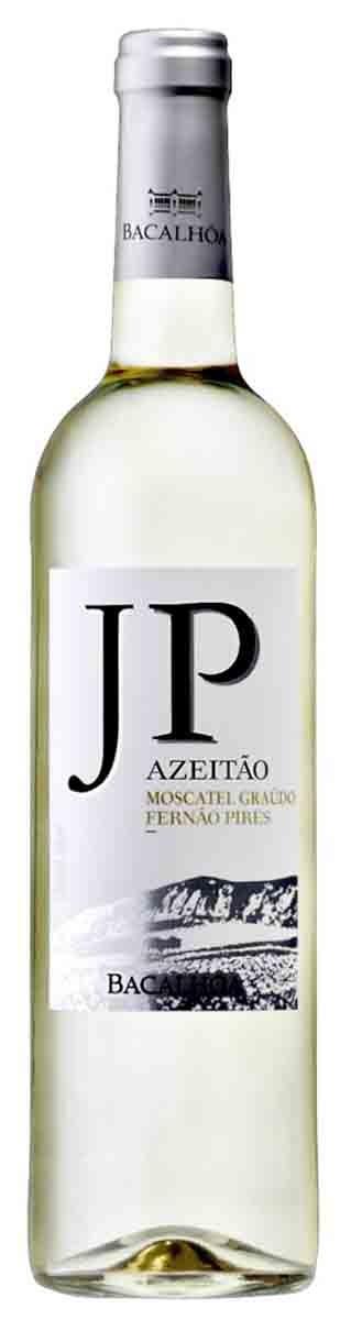Bacalhoa JP Azeitao Branco фото