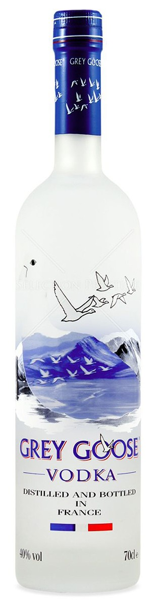 Grey Goose фото