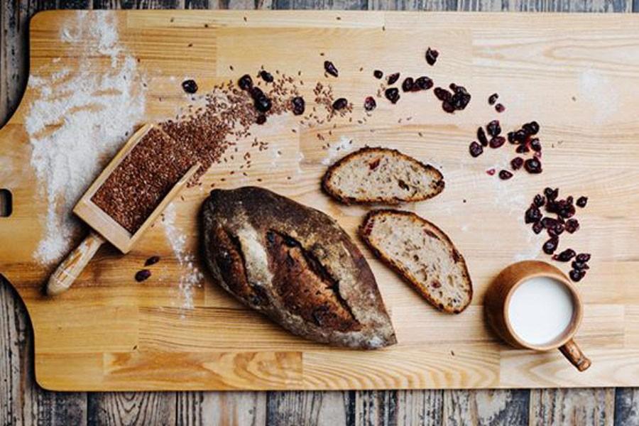 Хліб Кейп-код Жорнова фото