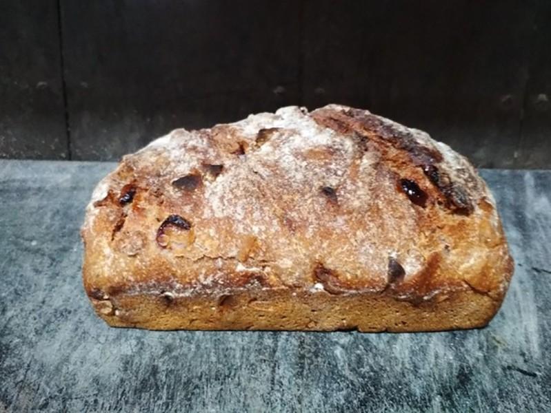 Хліб Алма Жорнова фото