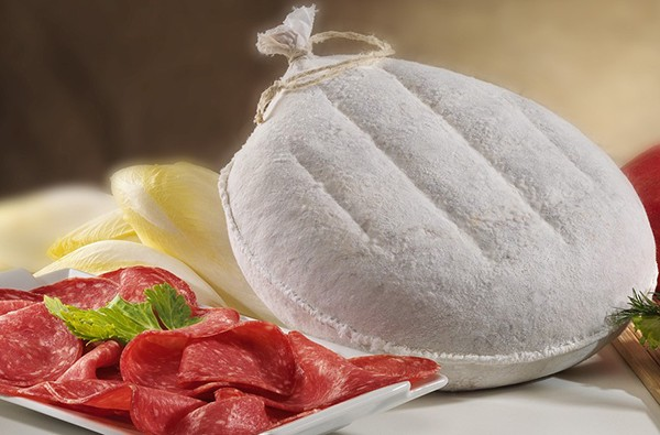Колбаса салями BELLA FESTA, обезжиренная Clai фото