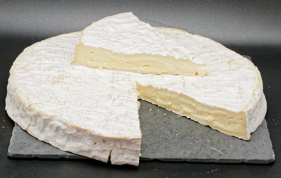 Сир Brie Tarte Maubert Thomas 33% фото