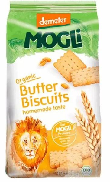 Печиво вершкове органічне Mogli фото