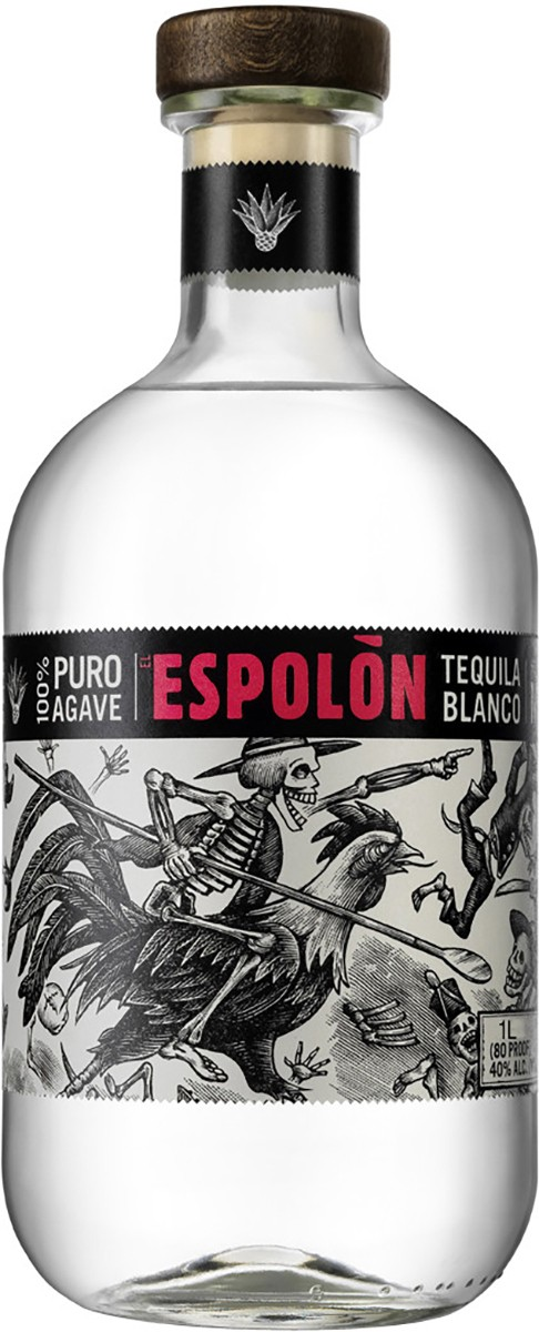 Espolon Blanco (b) фото