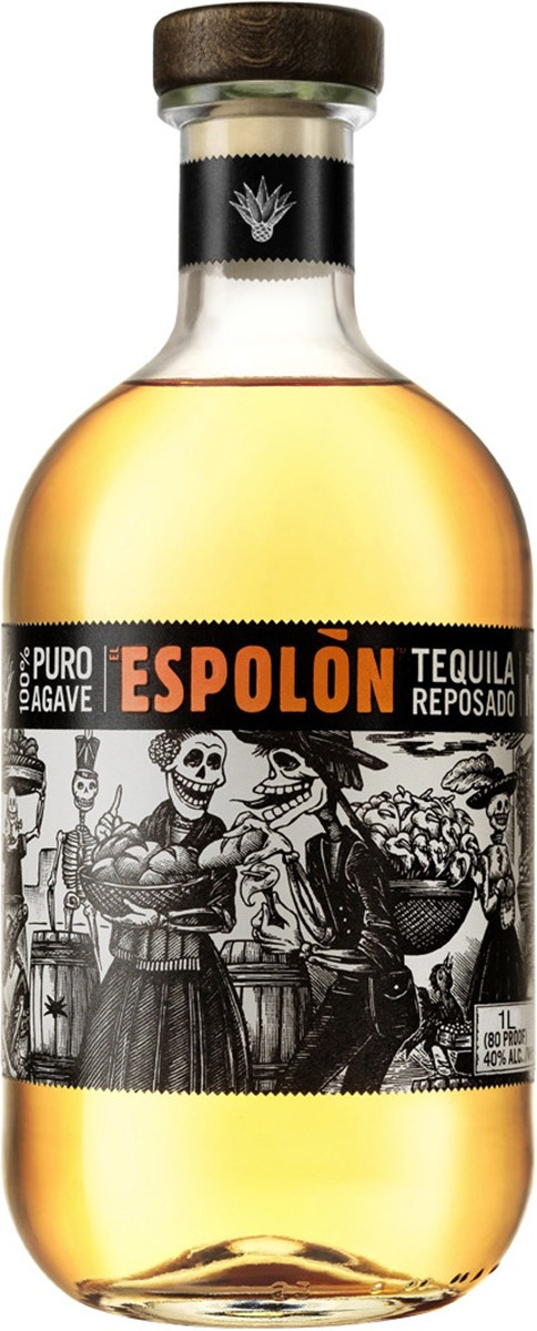 Espolon Reposado (b) фото