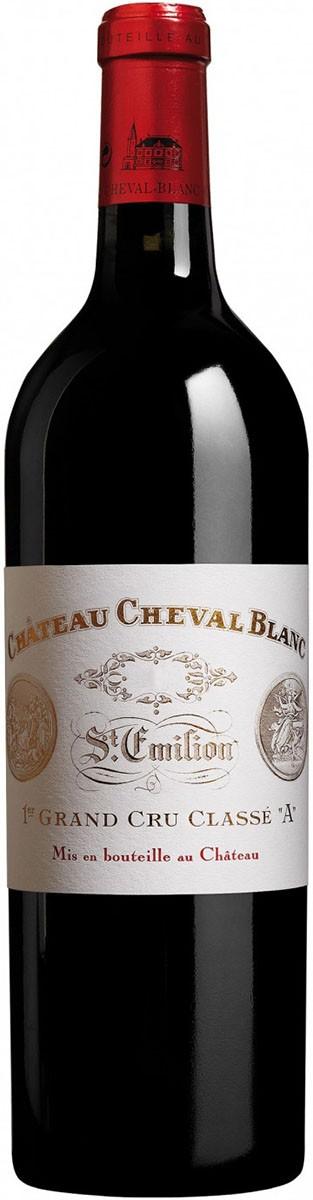 LGC Chateau Cheval Blanc фото