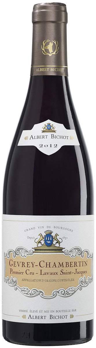 Albert Bichot Gevrey-Chambertin 1er Cru Lavaux-St.Jacques фото