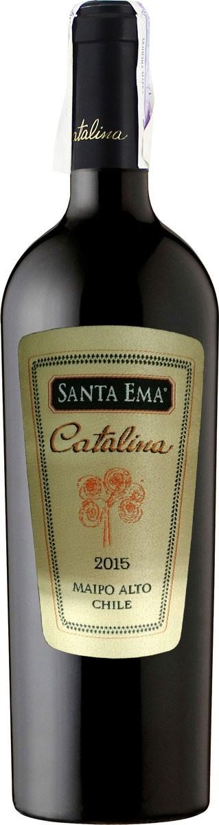 Santa Ema Catalina фото