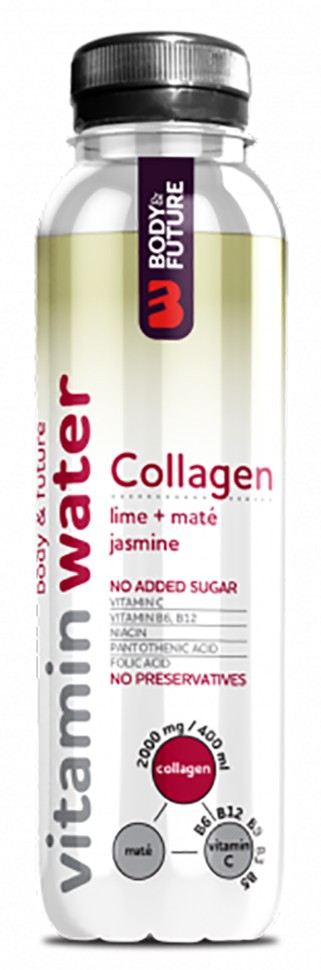 Напиток Body And Future Collagen McCarters фото