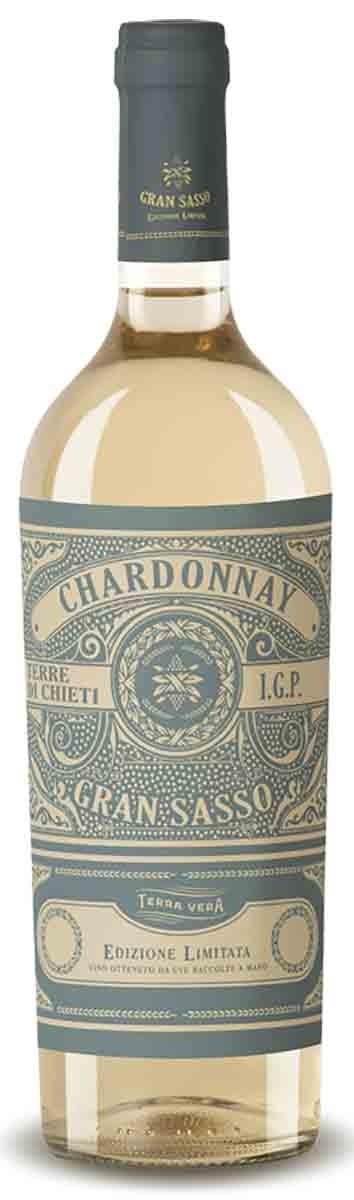 Farnese Gran Sasso Chardonnay фото