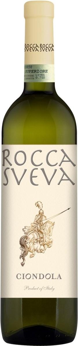 Rocca Sveva Ciondola Soave Classico Superiore фото