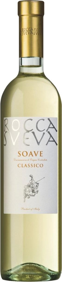 Rocca Sveva Soave Classico фото