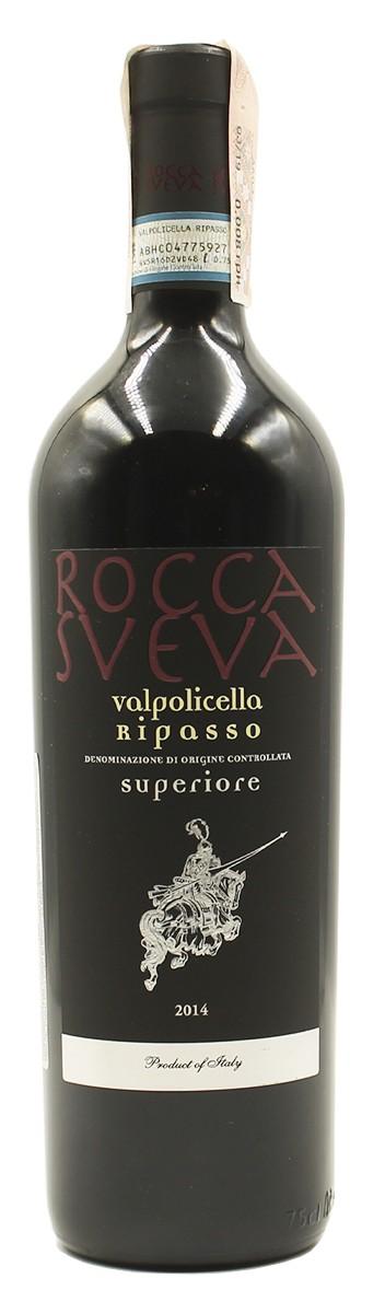 Rocca Sveva Ripasso Valpolicella Superiore фото