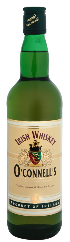 Slaur Sardet Irish Whiskey O'Сonnells фото