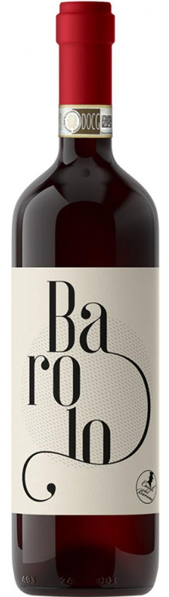 Schenk Casali del Barone Barolo фото