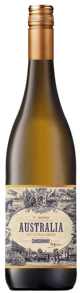 Origin Wine Australia Chardonnay фото