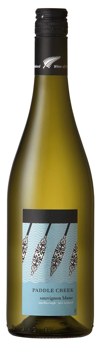Origin Wine Paddle Creek Sauvignon Blanc фото