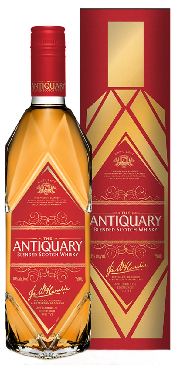 Tomatin Distillery Antiquary (в коробке) фото