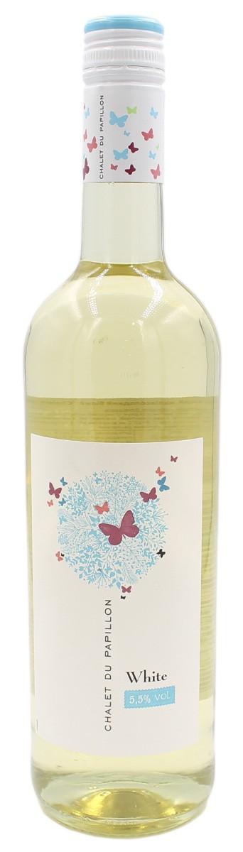 Chalet du Papillon Blanc фото