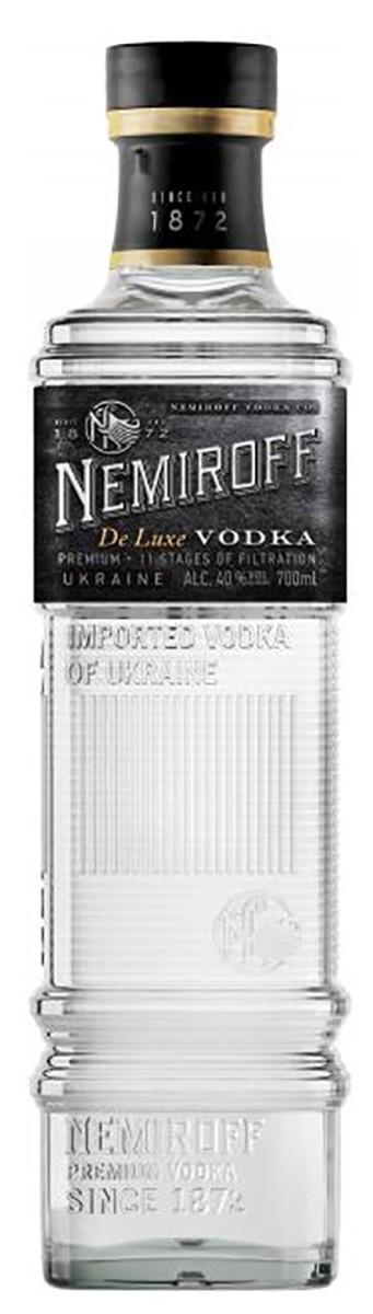 Nemiroff De Luxe фото