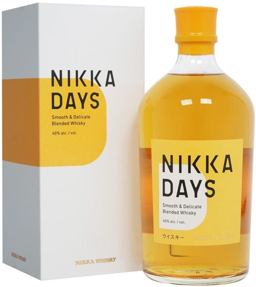 Nikka Days фото