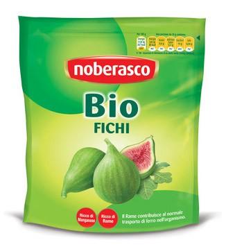 Инжир сушеный Bio Noberasco фото
