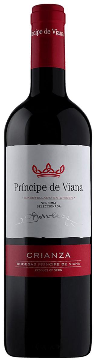 Principe de Viana Crianza фото