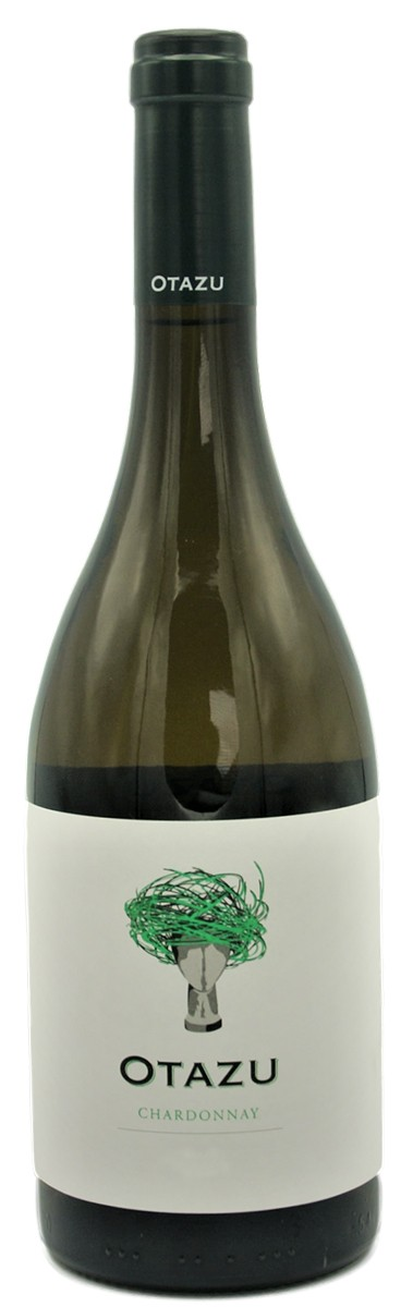 Bodega Otazu Chardonnay фото