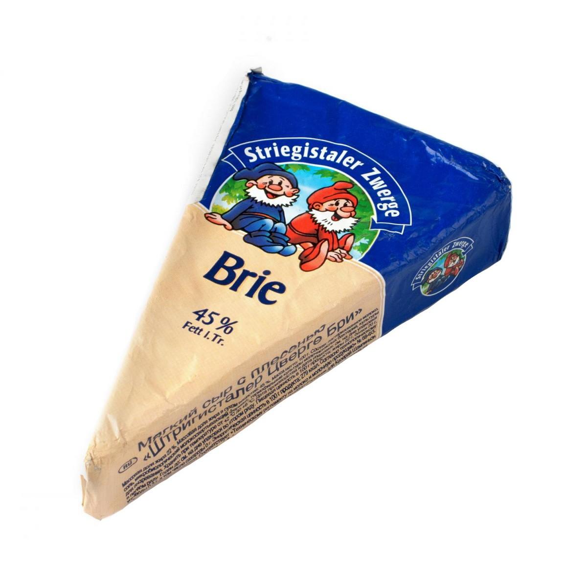 Striegistaler Zwerge Brie фото
