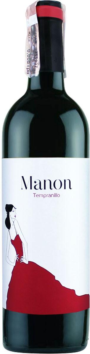 «Manon» Tempranillo фото