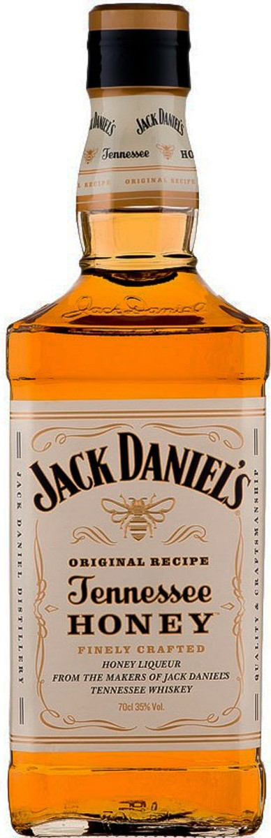 Jack Daniel's Tennessee Honey фото